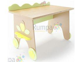 """Детский стол """"Ёжик"""""""