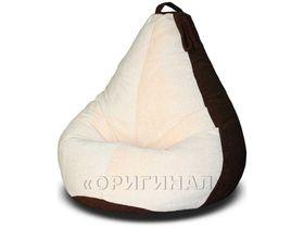 Кресло-мешок велюр глиссе