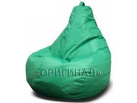 Кресло-мешок полиэстер зеленое