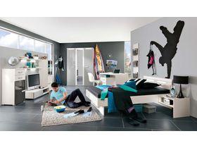 """Детская комната для подростков """"Change plus"""""""
