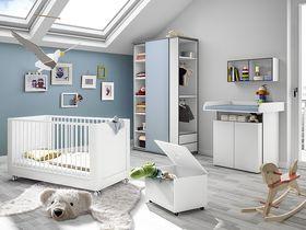 """Детская комната для новорожденных """"Ultra 4 Baby"""""""