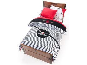 """Комплект постельного белья """"Black Pirate"""""""