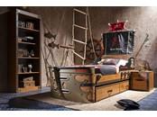 """Детская комната для мальчиков """"Pirate"""""""