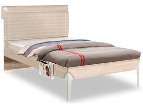 """Кровать под матрас Line 120*200 из коллекции """"Duo"""""""