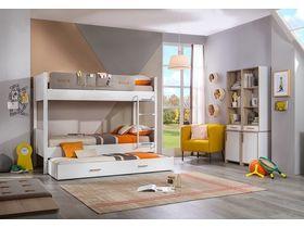 """Коллекция мебели в современном стиле """"Dynamic"""""""