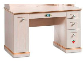 """Письменный стол из коллекции """"Flora"""""""