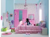 """Детская комната """"Princess Cilek"""""""