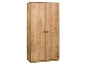 """Шкаф 2-дверный из коллекции """"Mocha"""""""