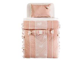 Комплект Dream (покрывало 180x210 см, 1 декоративная подушка, 1 наволочка)