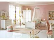 """Детская мебель для девочек """"Romantic"""""""
