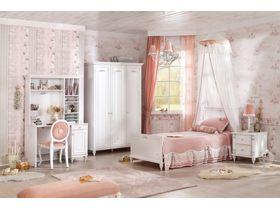 """Детская коллекция мебели для девочек """"Romantica"""""""