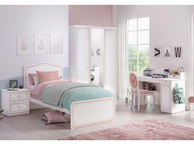 """Подростковая комната для девочек """"Selena Pink"""""""
