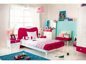 "Детская комната для девочки ""Yakut"""