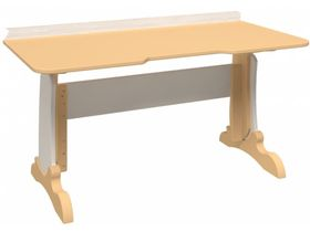 """Детский растущий стол """"Лесные приключения"""""""