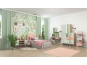 """Коллекция мебели для девочек """"Emily"""""""