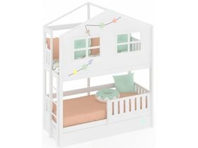 """Кровать-домик 2 спальных места """"Funny Bunny"""""""