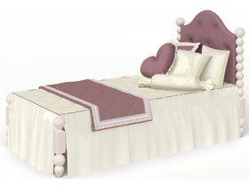 """Кровать с изголовьем """"Маркиза"""""""