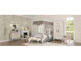 """Коллекция мебели для девочек """"Provence"""""""
