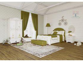 """Коллекция мебели для детской комнаты """"Willie Rabbit"""""""