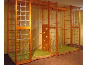 """Cпортивно-игровой комплекс для дома """"SmartFit"""""""