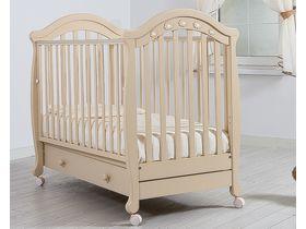 """Детская кроватка-маятник """"Джозеппе"""""""