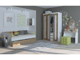 "Коллекция мебели для детской комнаты ""Брауни"""