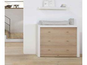 "Современная мебель для младенцев ""Diamond II Oak"""