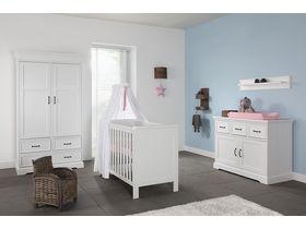 """Белая комната для младенцев """"Savona White"""""""