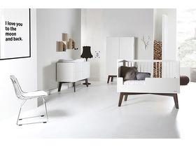 "Белая детская мебель ""Sixties White / Pine"""
