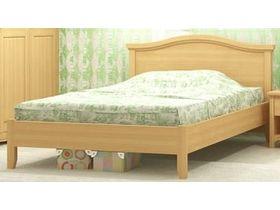 """Кровать для детской """"Снежана"""" из массива"""