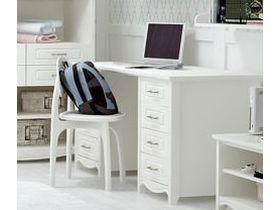 """Письменный стол с ящиками для детской """"Снежана"""""""