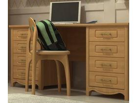 """Двухтумбовый стол """"Снежана"""" для детской комнаты"""