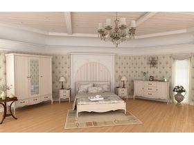 """Детская комната во французском стиле """"ЛеБо"""""""