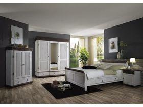 """Коллекция мебели для спальни """"Мальта-Хельсинки"""""""