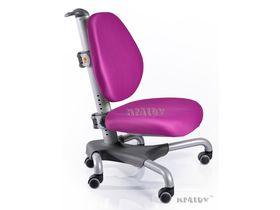 """Удобный регулируемый стул для ребенка """"Nobel Y-517"""" (фиолетовый)"""