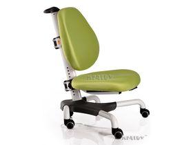 """Анатомическое детское кресло """"Nobel Y-517"""" (темно зеленое)"""