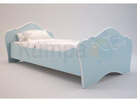 Кровать односпальная в нескольких размерах