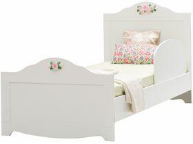 """Детская кровать под матрас 90*200 из коллекции """"Laura"""""""