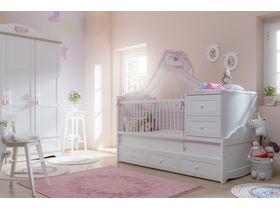 """Детская комната для новорожденных """"Laura"""""""