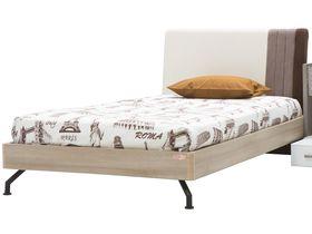 """Детская кровать в нескольких размерах из коллекции """"My World"""""""