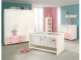 """Детская комната """"BIANCOMO"""" для младенцев"""