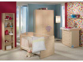 """Детская комната """"Fleximo"""" для младенцев"""