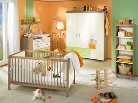 """Детская комната """"LEO"""" для младенцев"""