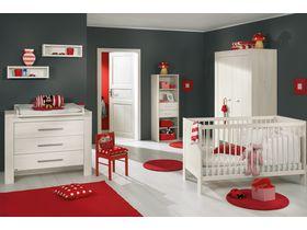 """Детская комната """"MEES"""" для младенцев"""