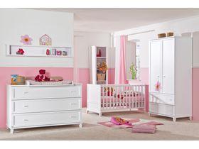 """Детская комната """"Sophia"""" для младенцев"""