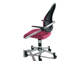 Детский регулируемый стул Pablo