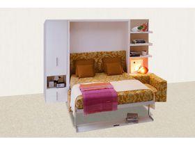 """Шкаф-диван-кровать """"MIA"""""""