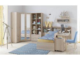 """Коллекция детской мебели """"Верес"""""""