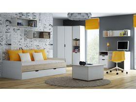 Набор светлой мебели Happy в детскую