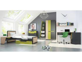 Набор мебели в детскую в современном стиле Wow